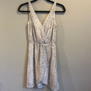H&M Sleeveless Dress Sz 2
